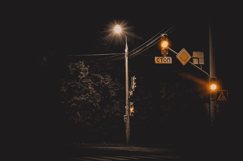 Jenis Jenis Lampu Penerangan Jalan Umum Led